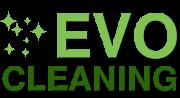 Curatenie pentru Birouri | EvoCleaning Logo